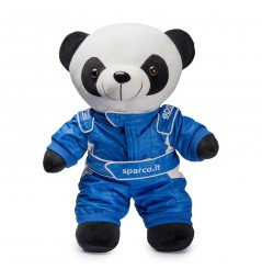 Peluche panda sparky Sparco
