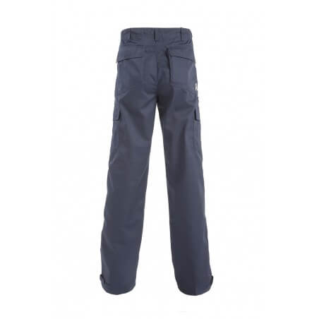 Pantalon de travail farman grande taille marine North Work