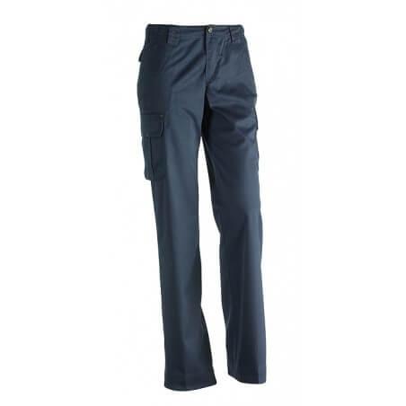 Pantalon de travail femme Athena Sherock
