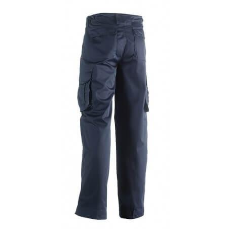 Pantalon de travail multipoches Thor Herock