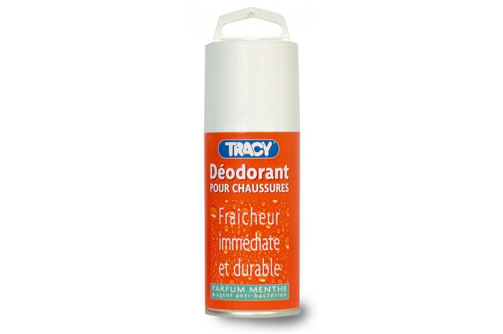 Deodorant pour chaussures de travail Tracy