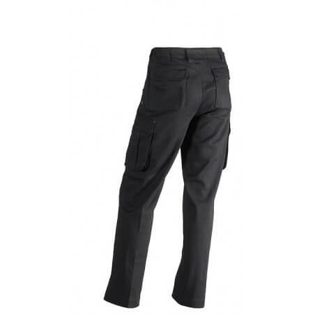 Pantalon de travail coton Odin Herock