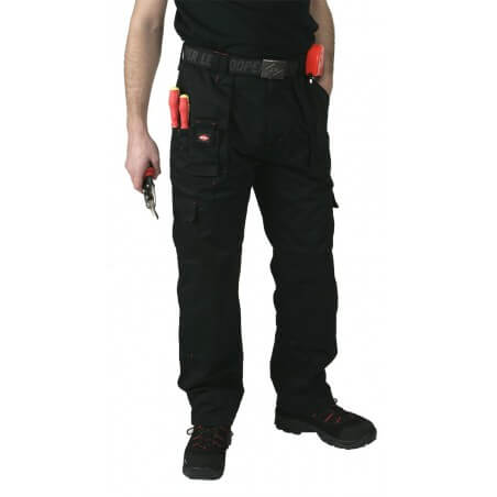 Pantalon de travail Cargo Lee Cooper