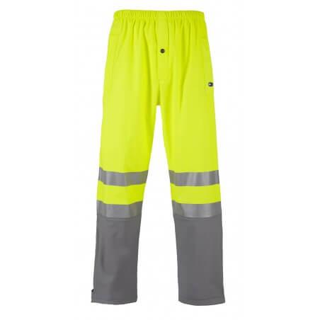 Pantalon de pluie haute visibilité Griffis North Ways