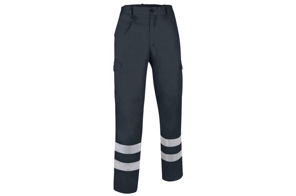 Pantalon jean de travail homme denim work LMA - Cotepro 7a9b32a5e18