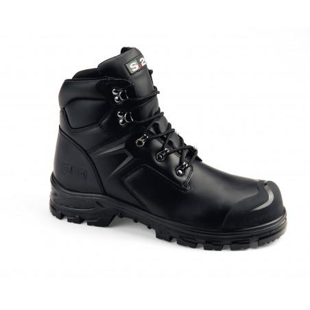 Chaussure de sécurité montante S24 Matrix S3