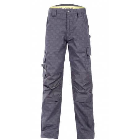 Pantalon de travail canvas résistant Guilio NW