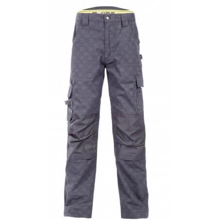 Pantalon de travail renforcé homme Marchal grande taille NW