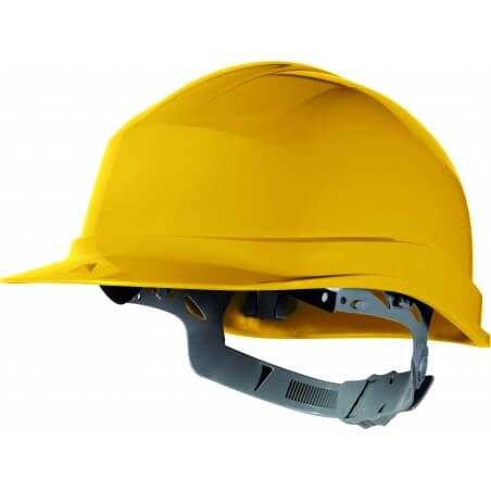 Casque de chantier...