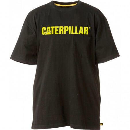 Tee shirt Caterpillar...