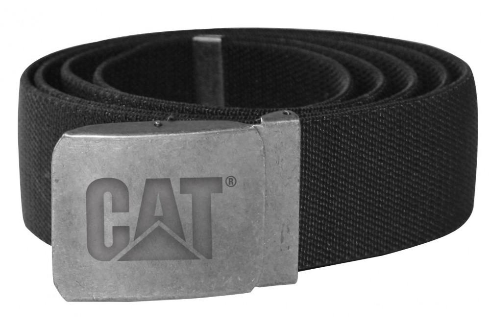 Ceinture avec boucle metallique CAT 1128046 - Cotepro 3c2c3954560