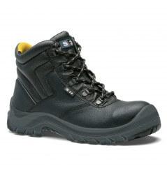 Chaussure de securite s24 montante mixte Boa S3