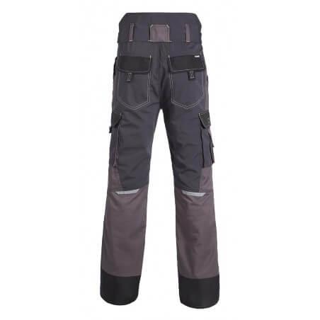 Pantalon de travail mixte resistant Codos NW