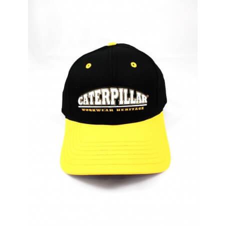 Casquette homme Caterpillar original CW21
