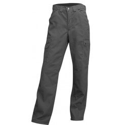 Pantalon de travail doublé polaire deperlant Ours LMA