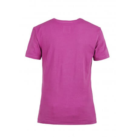 Tee shirt femme manches courtes Romane NW
