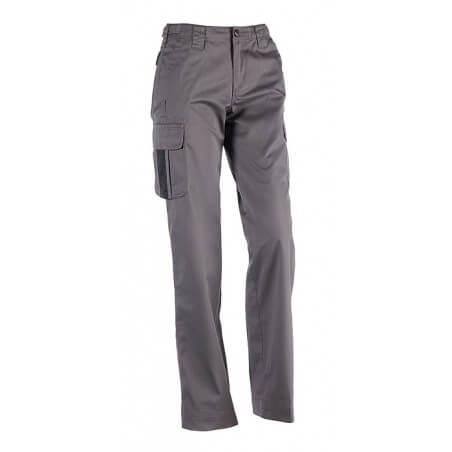 Pantalon de travail femme confortable promo free2be