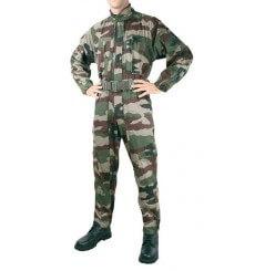 Combinaison de travail homme Bundle camouflage otan