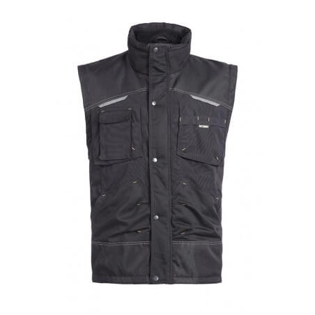 Gilet bodywarmer homme Donati North Ways