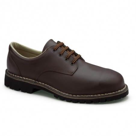 Chaussure de securite grande pointure Le mans S24