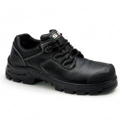 Chaussure de securite resistante homme Hummer S24