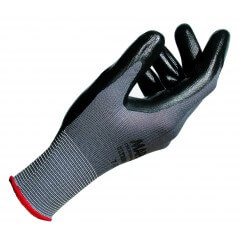 Gants de travail enduction nitrile ultrane 553 Mapa