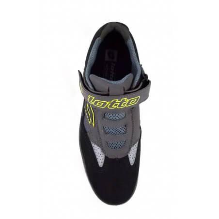 Chaussure de sécurité sans lacets Logos 450 Lotto