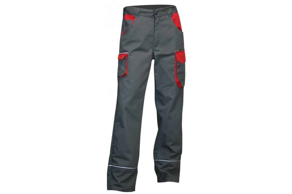 Pantalon de travail retro reflechissant Lin LMA
