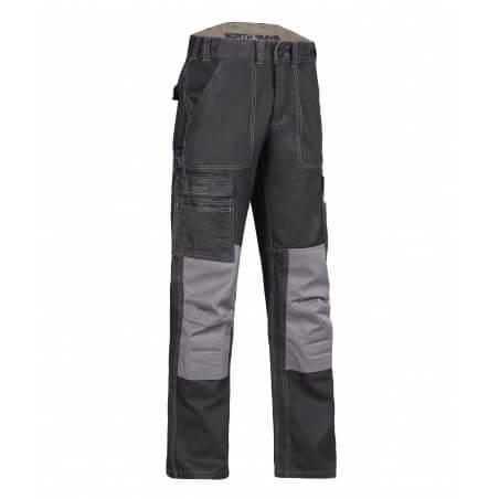 Pantalon de travail jean enduit resistant Goliath NW