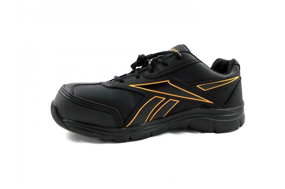 Pieds Baskets Reebok De Sécurité Chaussures Des 1qUR01B