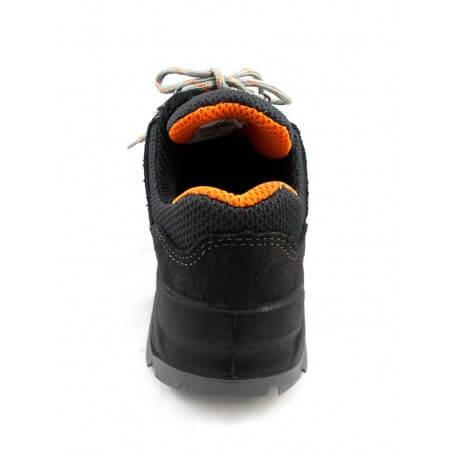 Chaussure de sécurité souple unisexe Tudor S1P U-Power