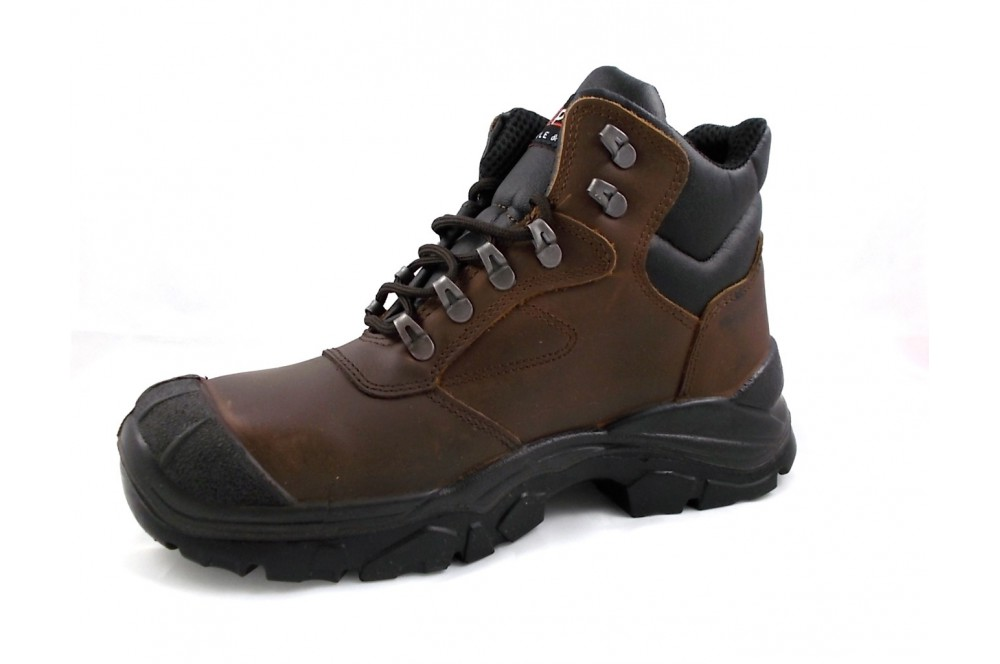 Chaussure de s curit montante r sistante katmai s3 src u - Chaussure de securite montante ...