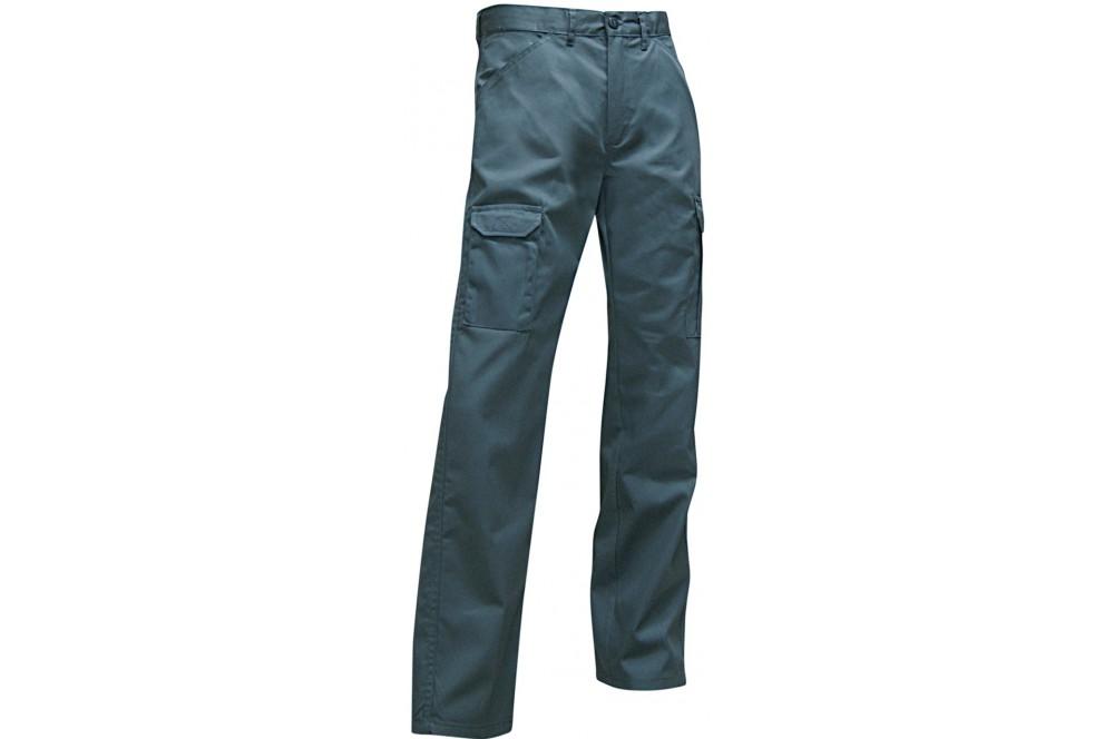Pantalon de travail   protection des jambes au travail par marque et ... 2e800346ae5