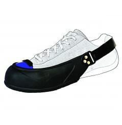 Sur chaussure de sécurité ajustable Visitor S24