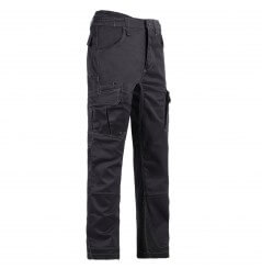 Pantalon de travail multipoches homme Antras NW