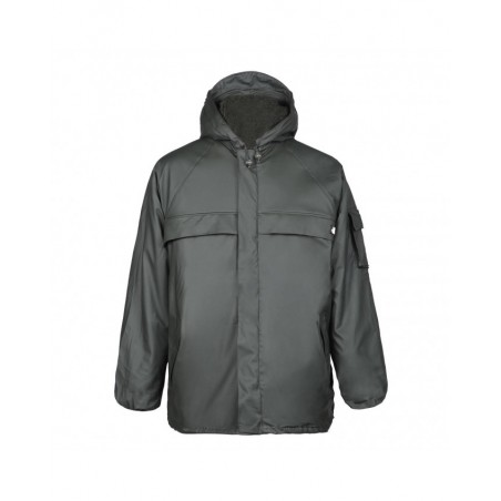 Parka de pluie impermable Turtle North Ways
