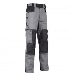Pantalon de travail coton Howard North Work