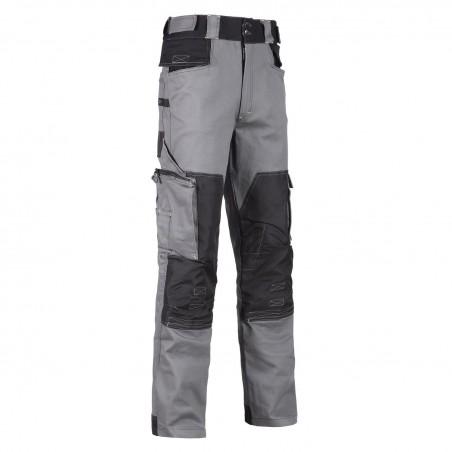 Pantalon de travail coton Howard North Work