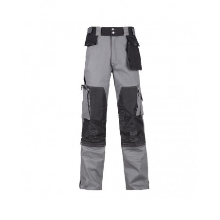 Pantalon de travail coton Howard North Ways