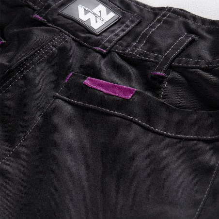 Pantalon de travail femme NW Minola