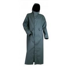 Manteau de pluie en semi PU imperméable Brume LMA