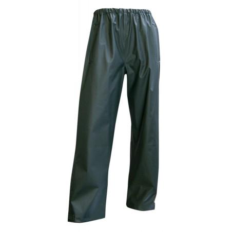 Pantalon de pluie imperméable en semi PU tonnerre LMA