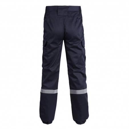 Pantalon d'intervention safety North Ways marine ou noir
