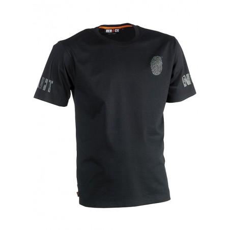 Tee shirt de travail imprimé Pegasus Herock