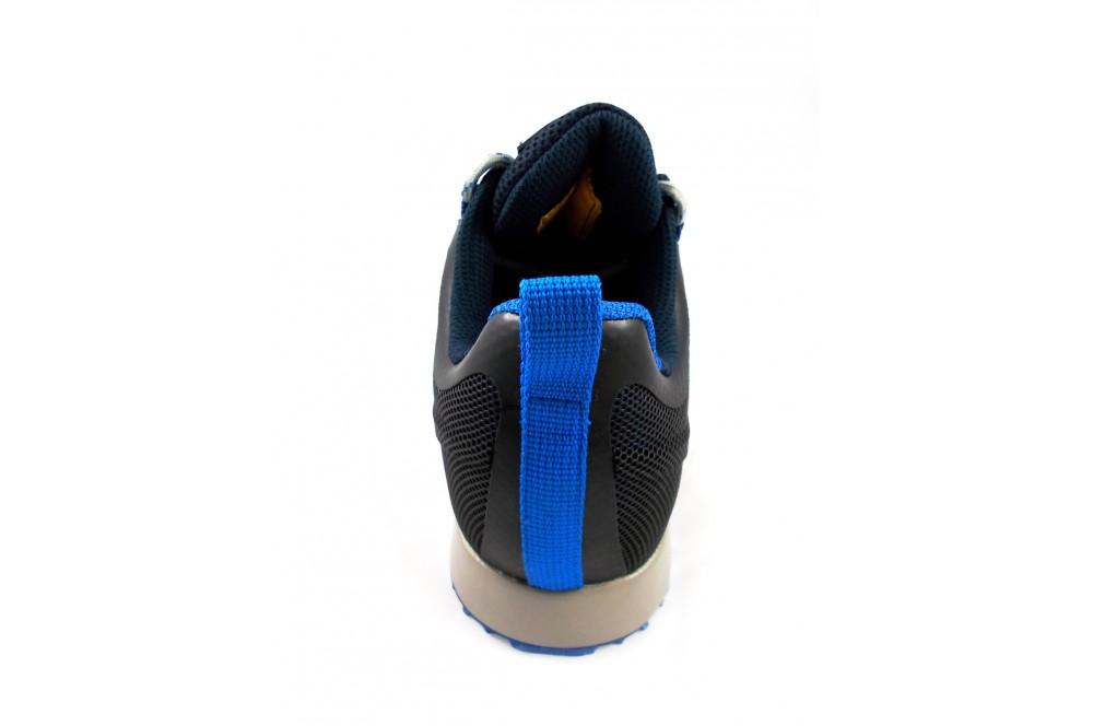Basket de securite sans coutures mixte S1P Squadra S24
