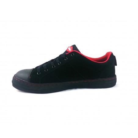 Chaussure de sécurité Lee Cooper tennis legere
