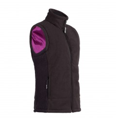 Gilet sans manches polaire femme Svetlana North Ways