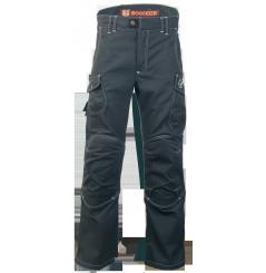 Pantalon de travail multitravaux Harpoon 3 Bosseur