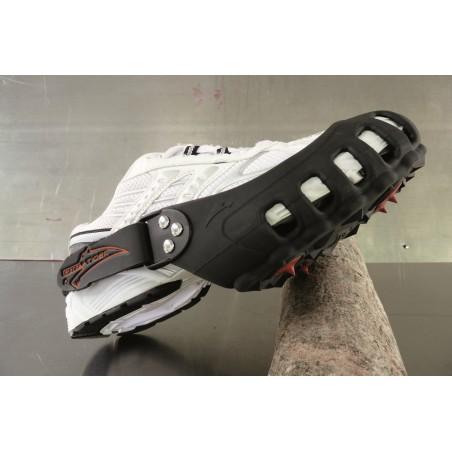 Sur chaussure anti glisse ice grip tiger S24