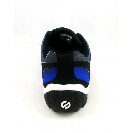 Basket de securite legere Touring gris bleu S1P Sparco